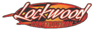 Lockwood Construction LLC Logo